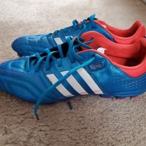 Adidas 11core soccer cleats